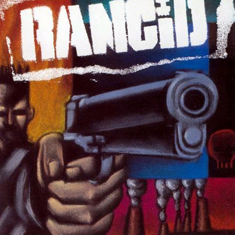 Rancid - Rancid Vinyl LP - direct audio