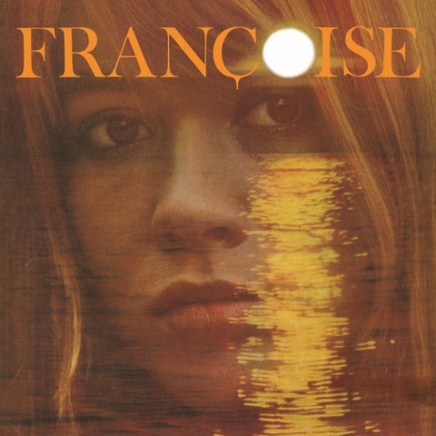 Francoise Hardy - La Maison Ou J'Ai Grandi on 180g LP - direct audio