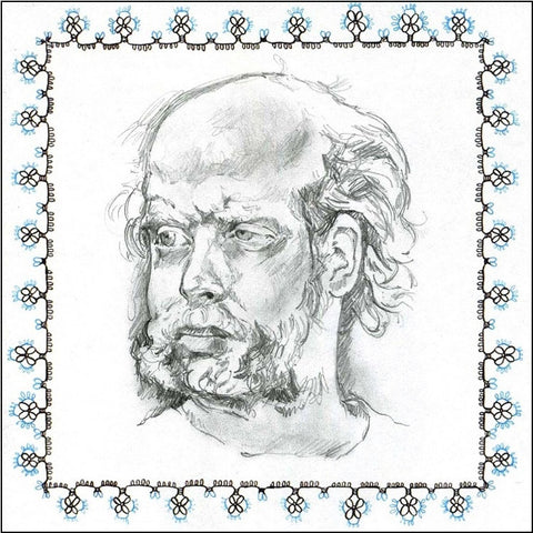 "Bonnie Prince Billy - Ask Forgiveness EP on 12"" Vinyl - direct audio"
