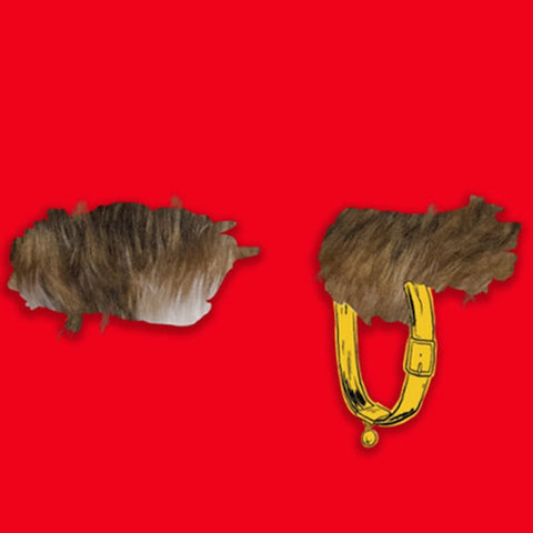 Run The Jewels - Meow The Jewels on Limited Edition Colored 2LP - direct audio