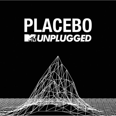 Placebo - MTV Unplugged on Limited Edition 2LP - direct audio