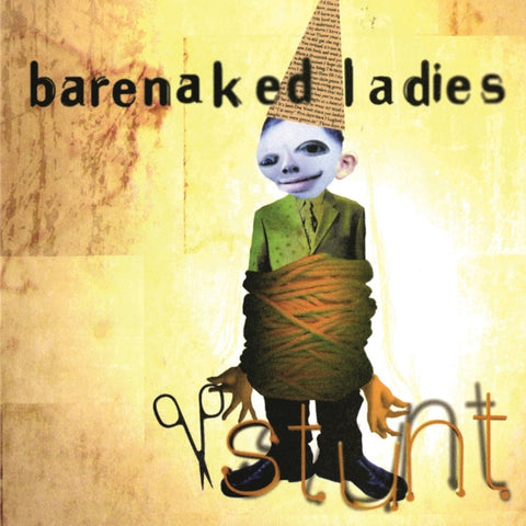 Barenaked Ladies - Stunt 180g Vinyl 2LP