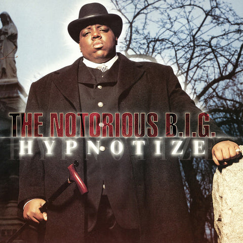 "The Notorious B.I.G. - Hypnotize Colored 12"" Vinyl LP - direct audio"