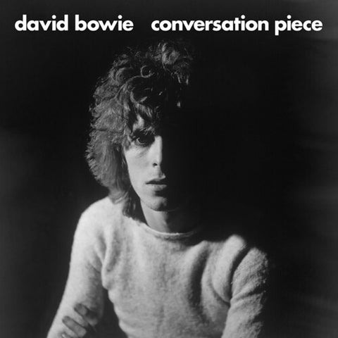 David Bowie - Conversation Piece 5CD Box Set - direct audio
