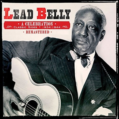 Leadbelly - Celebration: Classic Sides 1934-1944 Vinyl LP - direct audio