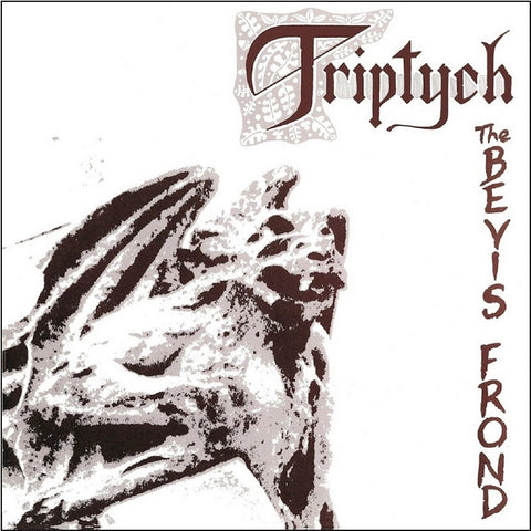 The Bevis Frond - Triptych Vinyl 2LP - direct audio