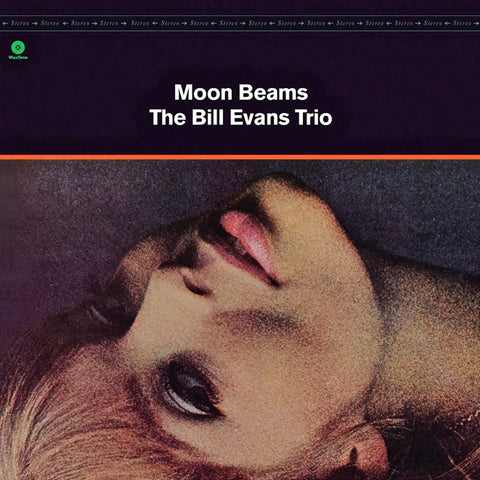 The Bill Evans Trio - Moon Beams on LP - direct audio