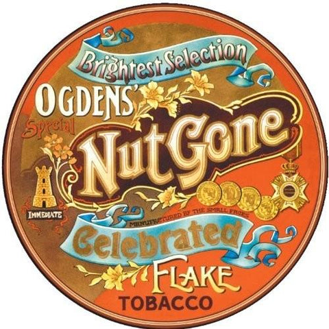 Small Faces - Ogden's Nut Gone Flake 180g Vinyl LP - direct audio