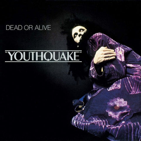 Dead Or Alive - Youthquake 180g Import Vinyl LP