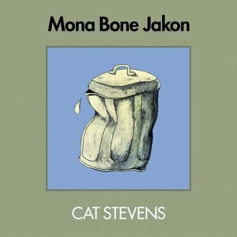 Cat Stevens - Mona Bone Jakon Vinyl 2LP + 4CD + Blu-ray Box Set - direct audio