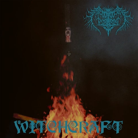 Obtained Enslavement - Witchcraft 140g Import Vinyl LP - direct audio