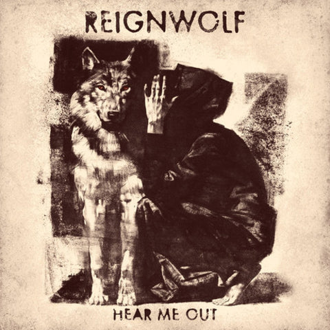 Reignwolf - Here Me Out Vinyl LP - direct audio