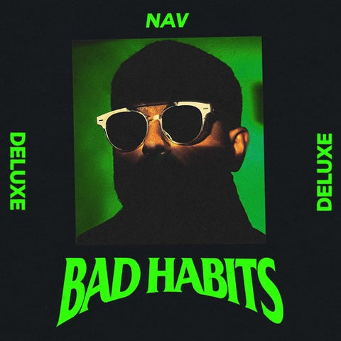 Nav - Bad Habits Vinyl 2LP