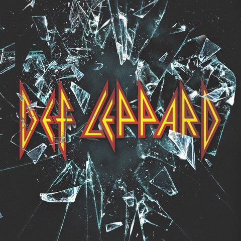 Def Leppard - Def Leppard on Limited Edition 180g 2LP - direct audio