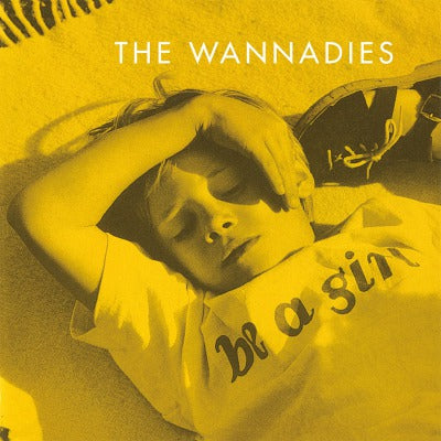 The Wannadies - Be a Girl 180g Import Vinyl LP