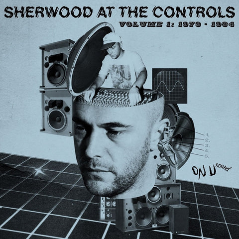 Sherwood At The Controls - Volume 1 (1979-1984) - Various Artists on Vinyl 2LP - direct audio