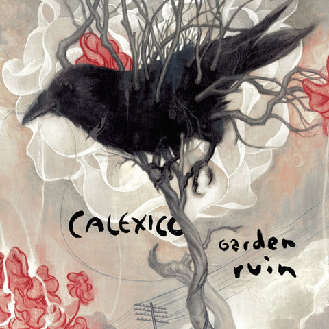 Calexico - Garden Ruin Vinyl LP + Download - direct audio