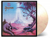 Magnum - Chase The Dragon Numbered Limited Edition Colored 180g Import Vinyl LP - direct audio