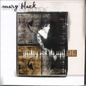 Mary Black - Speaking With The Angel on 180g Vinyl LP - direct audio