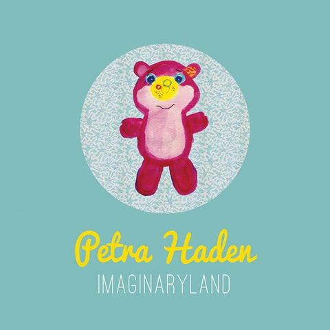 Petra Haden - Imaginaryland on Vinyl LP + Download - direct audio
