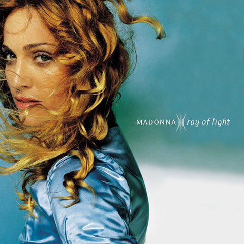 Madonna - Ray Of Light 180g Vinyl 2LP (Out Of Stock) Pre-order - direct audio