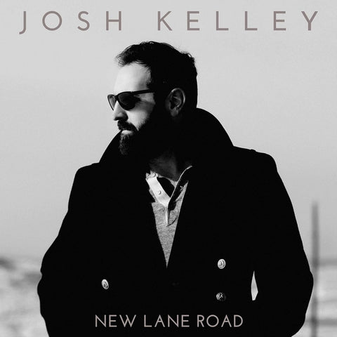 Josh Kelley - New Lane Road Vinyl LP - direct audio