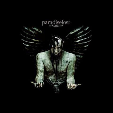 Paradise Lost - In Requiem Colored Vinyl LP (Out Of Stock) - direct audio