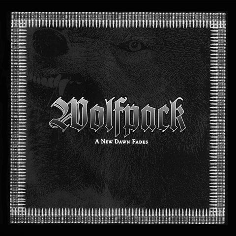 Wolfpack - A New Dawn Fades on Limited Edition LP - direct audio
