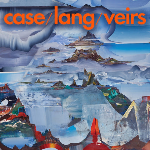 Case Lang Veirs - Case Lang Veirs on LP + Download - direct audio
