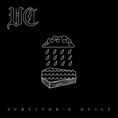 Vinnie Caruana - Survivor's Guilt Vinyl LP - direct audio