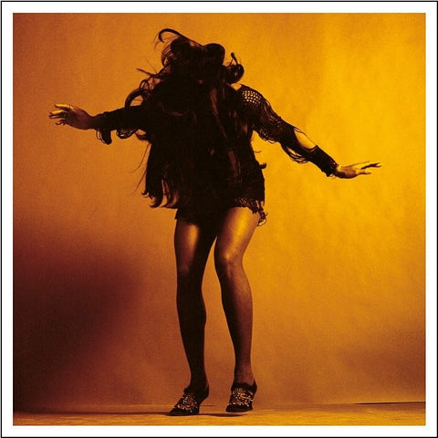 The Last Shadow Puppets - Everything You've Come To Expect Vinyl LP + Download (Out Of Stock) Pre-order - direct audio