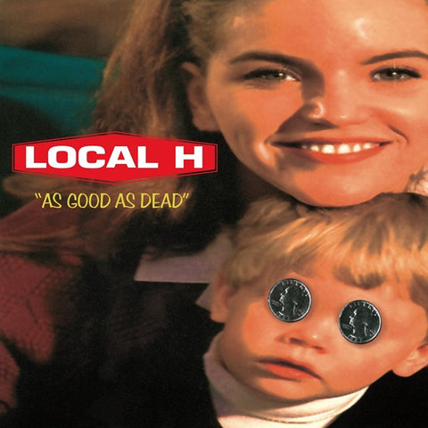 Local H - As Good As Dead 180g Vinyl 2LP (Out Of Stock) Pre-order - direct audio