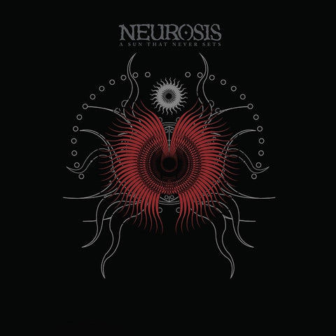 Neurosis - A Sun That Never Sets Limited Edition Vinyl 2LP - direct audio