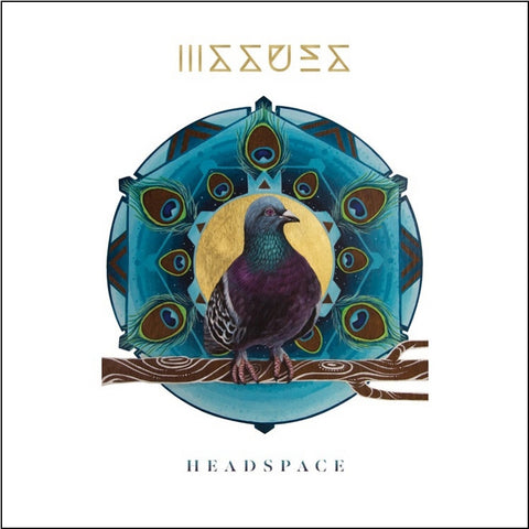 Issues - Headspace Colored Vinyl LP + Download - direct audio