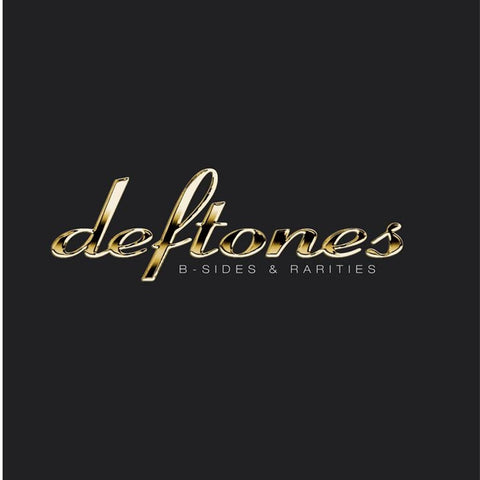 Deftones - B-Sides And Rarities Vinyl 2LP + DVD (Out Of Stock) Pre-order - direct audio