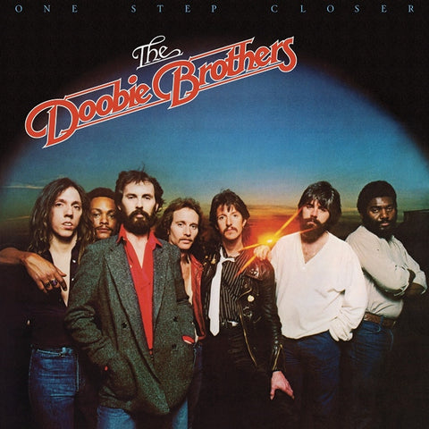 The Doobie Brothers - One Step Closer on Limited Edition 180g Vinyl LP - direct audio