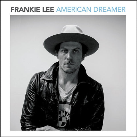 Frankie Lee - American Dreamer on LP - direct audio