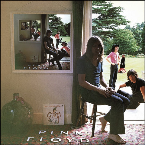 Pink Floyd - Ummagumma 180g Vinyl 2LP - direct audio