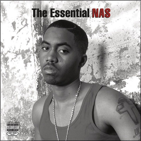 Nas - The Essential Nas Vinyl 2LP (Out Of Stock) Pre-order - direct audio