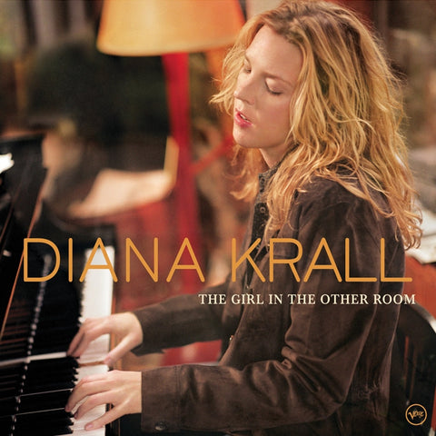 Diana Krall - Girl in the Other Room Hybrid SACD 5.1 - direct audio
