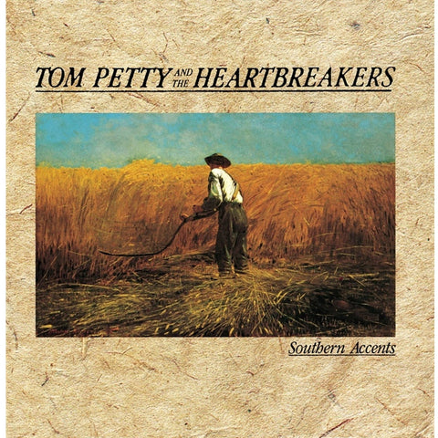 Tom Petty And The Heartbreakers - Southern Accents 180g Vinyl LP - direct audio