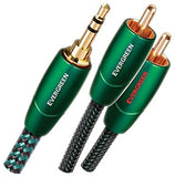 AudioQuest - Evergreen Mini Cables at direct audio
