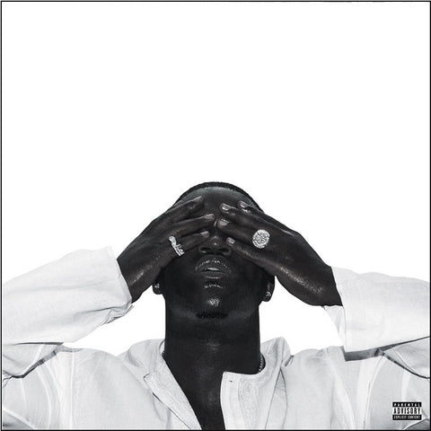 A$AP - Ferg Always Strive And Prosper Colored Vinyl 2LP + Download Card (Out Of Stock) - direct audio