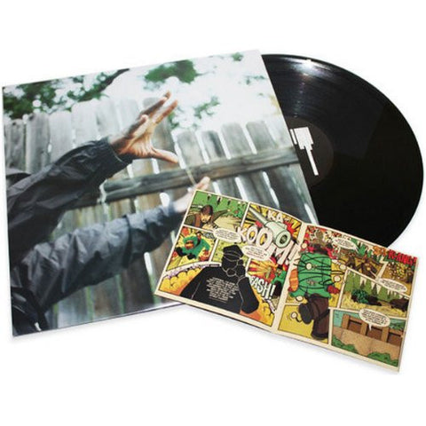 Madvillain - Madvillainy 2: The Madlib Remix Vinyl 2LP + Comic Book Insert + Download (Out Of Stock) Pre-order - direct audio