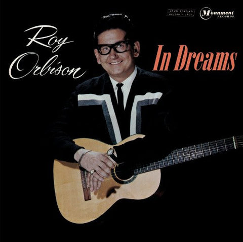Roy Orbison - In Dreams on Numbered Limited Edition 180g 45RPM 2LP - direct audio