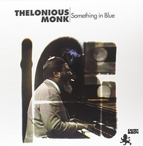 Thelonious Monk - Something In Blue 180g Import Vinyl LP - direct audio
