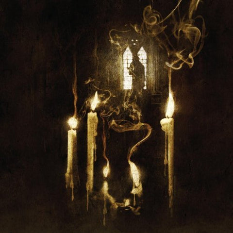 Opeth - Ghost Reveries 180g Import Vinyl 2LP - direct audio