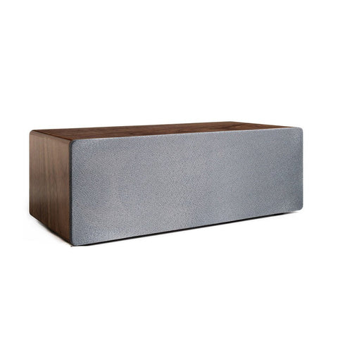 Audioengine B2 Bluetooth Speaker (Walnut) - direct audio