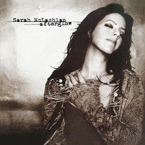 Sarah McLachlan - Afterglow on Hybrid SACD - direct audio