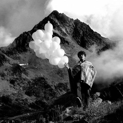 Richard Swift - Dressed Up For the Letdown Vinyl LP - direct audio